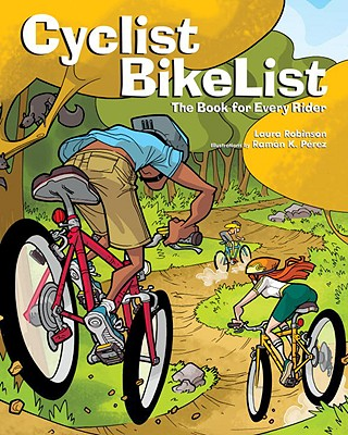 Cyclist BikeList Cover