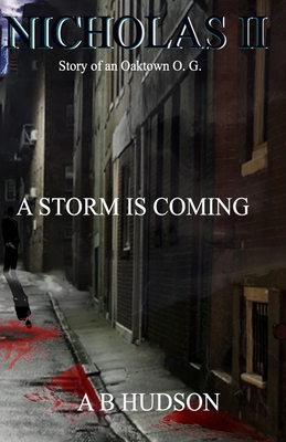Nicholas II: A Storm is Coming Cover Image