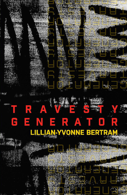 Travesty Generator Cover Image