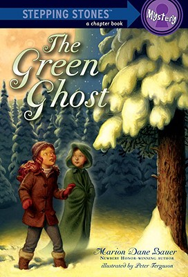 The Green Ghost Cover