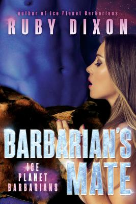 Barbarian's Mate Cover Image