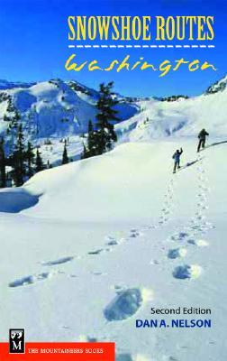 Snowshoe Routes--Washington Cover Image