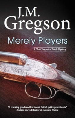 Merely Players Cover
