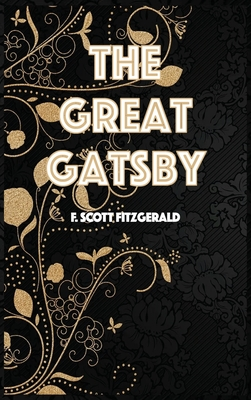 Cover for The Great Gatsby