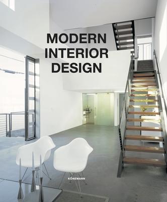 Modern Interior Design (Architecture & Interiors Flexi) Cover Image