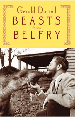 Beasts in My Belfry Cover Image