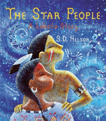 The Star People: A Lakota Story Cover Image
