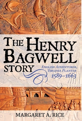 The Henry Bagwell Story Cover Image