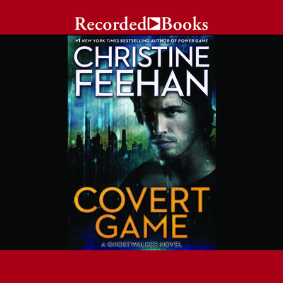 Covert Game (Ghostwalkers #14) Cover Image