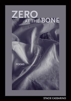 Cover for Zero at the Bone