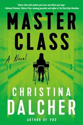 Master Class Cover Image