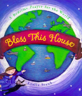 Cover for Bless This House