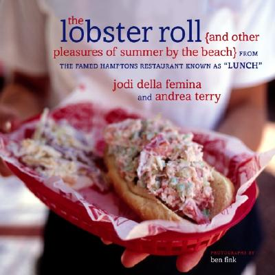 The Lobster Roll Cover