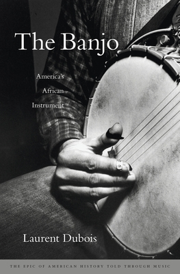 Cover for The Banjo