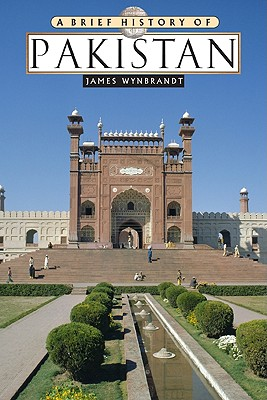 A Brief History of Pakistan Cover Image