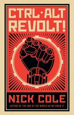 Ctrl Alt Revolt! Cover Image