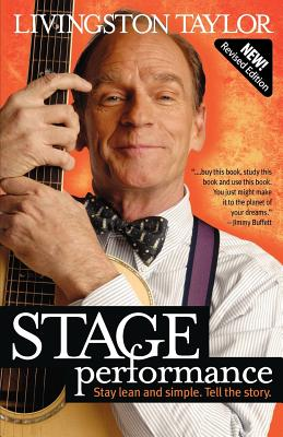 Stage Performance Cover Image