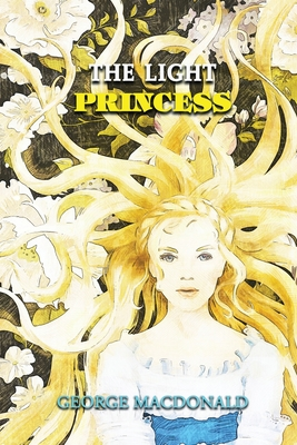 The Light Princess: Annotated Cover Image