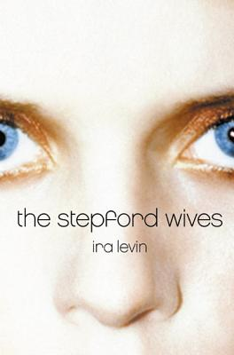 The Stepford Wives Cover Image