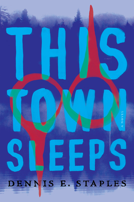 Cover for This Town Sleeps