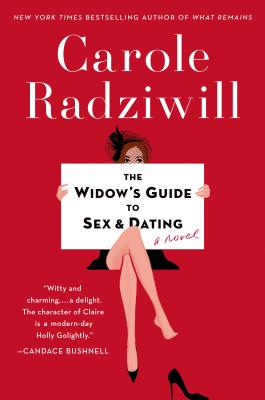 The Widow's Guide to Sex and Dating Cover