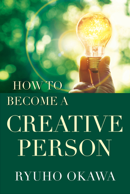How to Become a Creative Person Cover Image