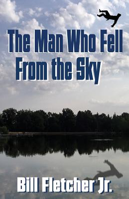The Man Who Fell From the Sky Cover Image