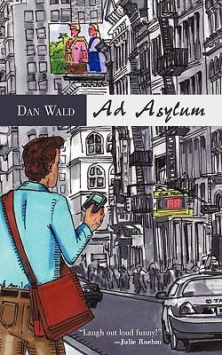 Ad Asylum Cover