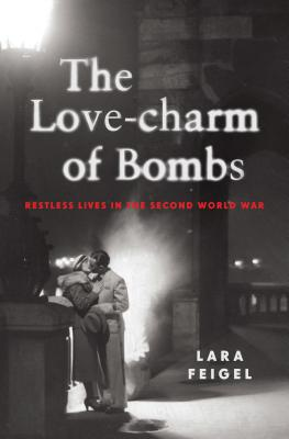 The Love-Charm of Bombs Cover