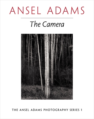 Cover for The Camera