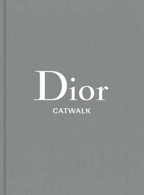 Dior: The Collections, 1947-2017 (Catwalk) Cover Image