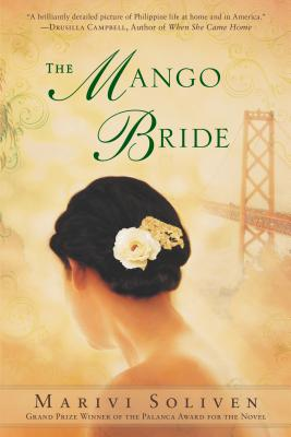 The Mango Bride Cover Image