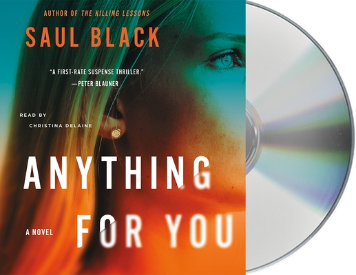 Anything for You: A Novel Cover Image
