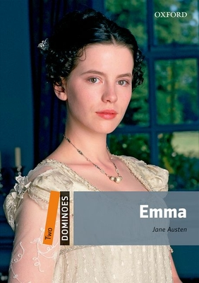 Cover for Emma (Dominoes