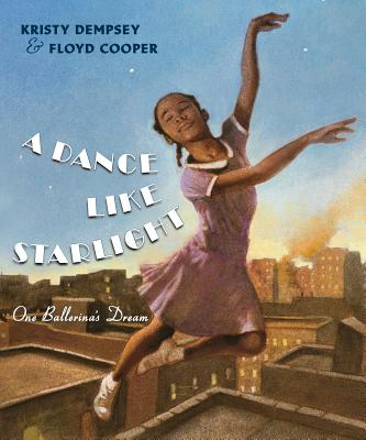 A Dance Like Starlight Cover