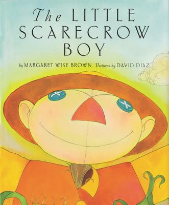 The Little Scarecrow Boy Cover Image