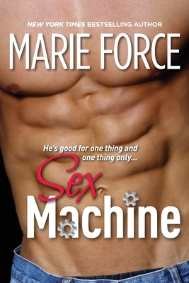Sex Machine Cover