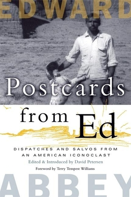 Postcards from Ed Cover