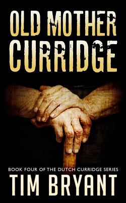 Old Mother Curridge Cover Image