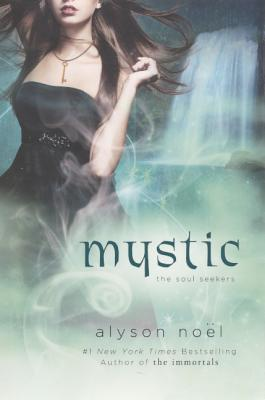 Cover for Mystic