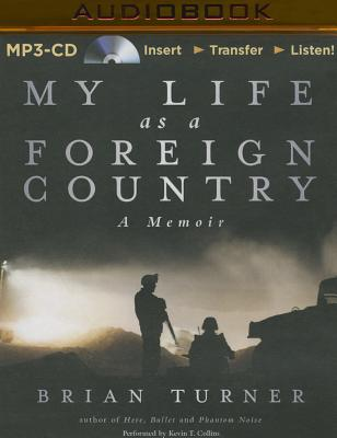 My Life as a Foreign Country: A Memoir Cover Image