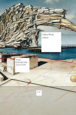 Lebbeus Woods, Architect Cover Image