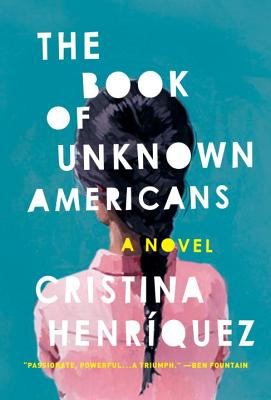 The Book of Unknown Americans Cover Image
