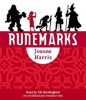 Runemarks Cover Image