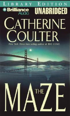 The Maze (FBI Thriller #2) Cover Image
