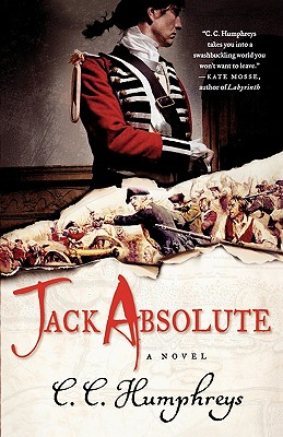 Jack Absolute Cover Image