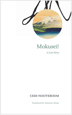 Mokusei!: A Love Story (German List) Cover Image