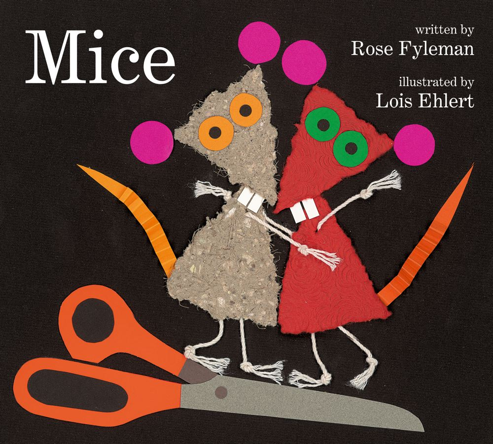 Mice Cover