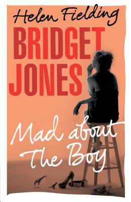Bridget Jones: Mad about the Boy Cover Image