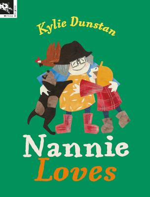 Nannie Loves Cover Image